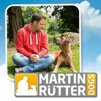 Martin Rütter DOGS Essen