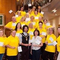 Armagh Ambassador Programme