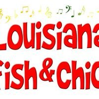 Louisiana Chicken & Catfish