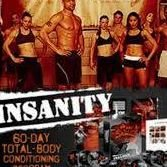 Aberporth Insanity Training