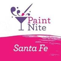 Paint Nite Santa Fe
