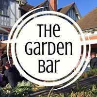 The Garden Bar Hove