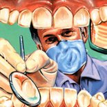 Tandheelkundepraktijk Stadhouderskade