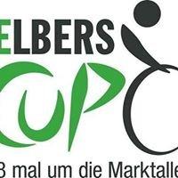"""Radrennen """"88x Rund um die Marktallee"""" in Hiltrup"""