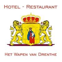 Het Wapen van Drenthe