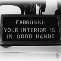 Fabriikki/Hanna-Kaisa Suurhasko