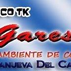 Discoteca Gares