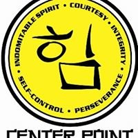 Center Point Tae Kwon Do