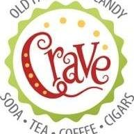 Crave Candy, Soda & Cigars Casper Wyoming