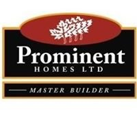 Prominent Homes - New Home Builder Edmonton