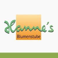 Hanne's Blumenstube