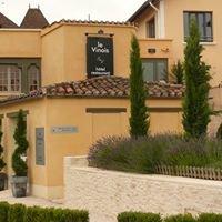 Le VINOIS Hôtel Restaurant