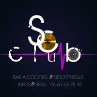 SC CLUB SoleilCafé