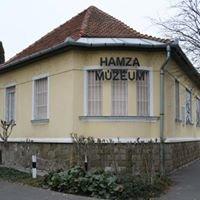 Hamza Gyűjtemény és Jász Galéria