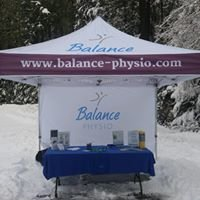 Balance Physiotherapy
