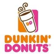 """Dunkin' Donuts """"Aire de Wasserbillig"""""""
