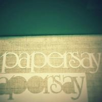 Papersay