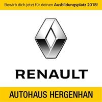 Renault Dacia Autohaus Hergenhan
