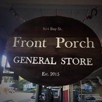 Front Porch General Store
