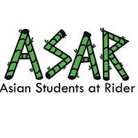 Asian Students at Rider