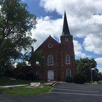 Mossy Creek Presbyterian Church