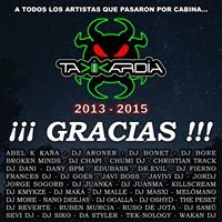 Takikardia Hard & Dance Club