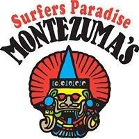Montezuma's Surfers Paradise