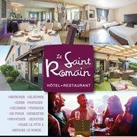 Saint Romain hotel & restaurant