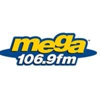 La Mega Estacion 106.9