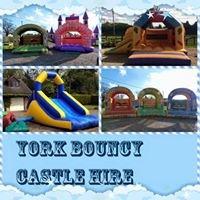 York Bouncy Castle Hire