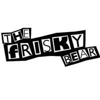 Frisky Bear Holywood