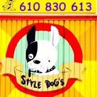 Peluqueria canina Style Dog's