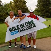 Hole in One Challenge - Hi1C