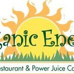 Organic Energy Cafe