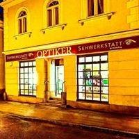 Sehwerkstatt by Trautenberg/Klosterneuburg