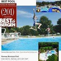 Ramsey Municipal Pool