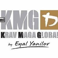 Krav Maga Global Hardanger