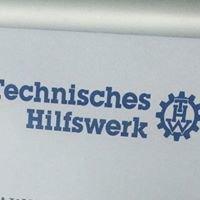 THW Landesverband NRW