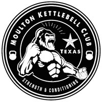 Moulton Kettlebell Club