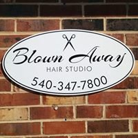 Blown Away Hair Studio