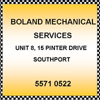 Boland Mechanical Services
