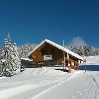 Schnapshütte