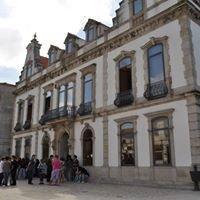 Biblioteca Municipal de Estarreja