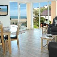 Aberporth Holiday Cottage - Estyn y Mor