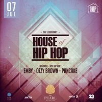 HOUSE of HIP HOP