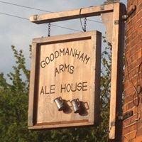 The Goodmanham Arms
