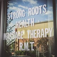 Strong Roots Health and Massage Therapy