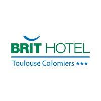 Brit Hotel Toulouse Colomiers - Bistrot L'Esplanade