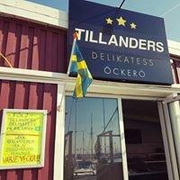 Tillanders Delikatess