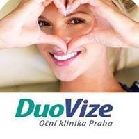 DuoVize oční klinika Praha